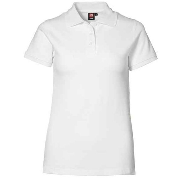 Polo shirt - Stretch polo shirt 157 kr