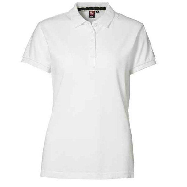 Polo shirt - CASUAL PIQUÉ POLO SHIRT 167 kr