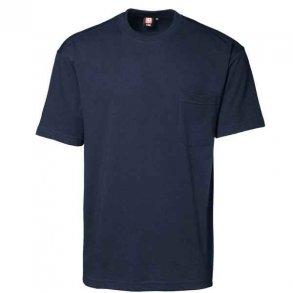 T shirt t time t shirts med v hals T shirts mænd Liga