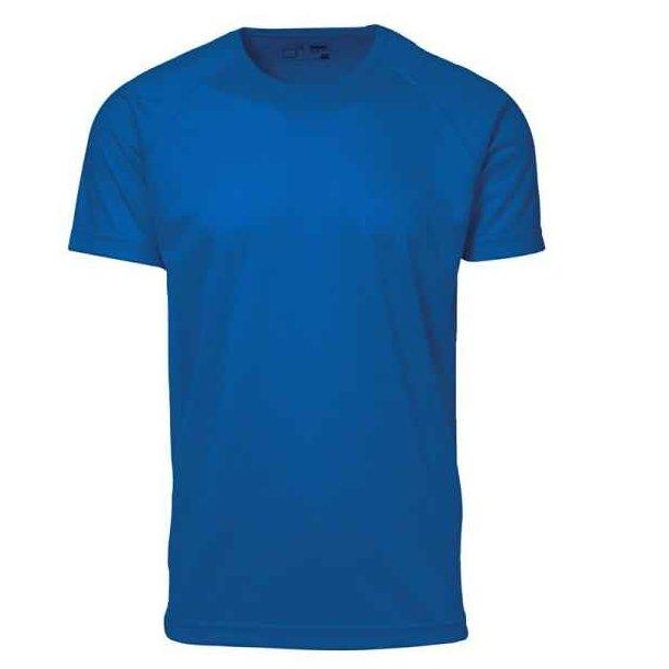 Løbetøj  - GAME T-shirt - løbe t-shirt 127 kr.