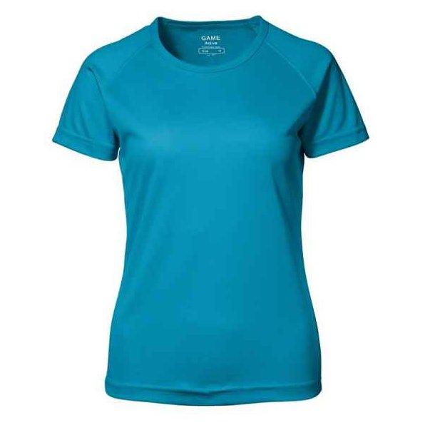 Løbetøj - GAME T-shirt - løbe t-shirt 129 kr