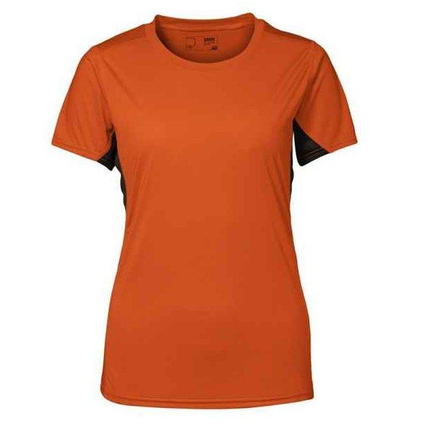 Løbetøj - Løbe t-shirt