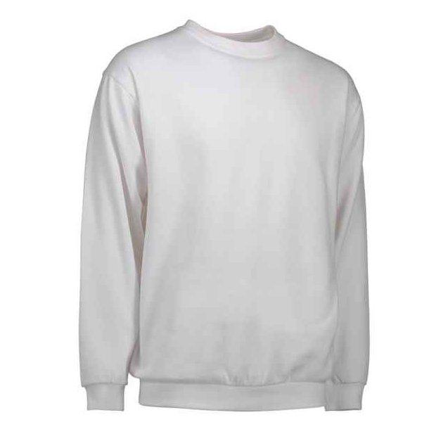 Sweatshirt - KLASSISK SWEATSHIRT  fra ID til 169 kr