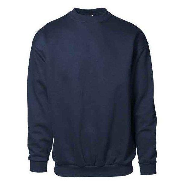 Sweatshirt - KLASSISK SWEATSHIRT fra ID til 199 kr
