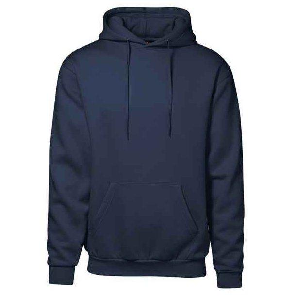 Sweatshirt - HÆTTESWEATSHIRT fra ID til 219 kr