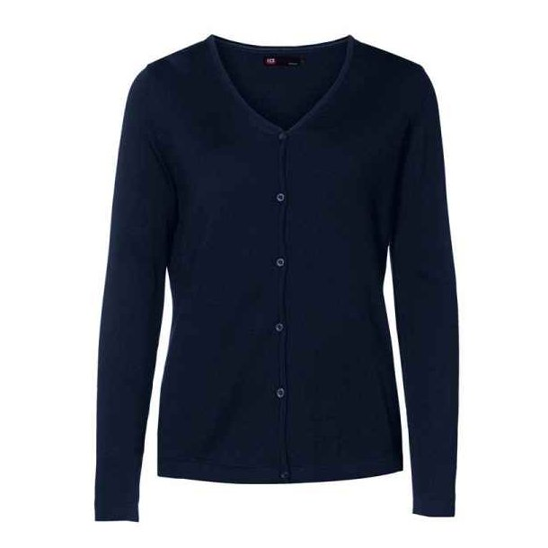 Cardigan - BUSINENESS CARDIGAN dame 347 kr.