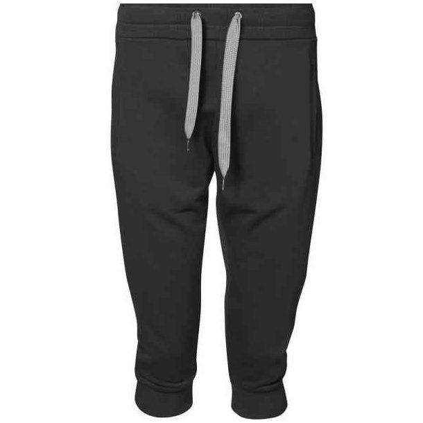 Joggingbukser-Sporty Sweat Capri 237 kr