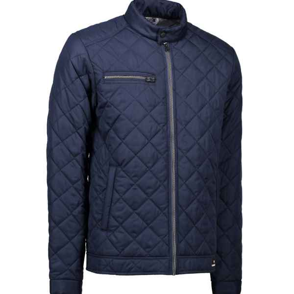 f0690cbb65c Jakke - QUILTED JAKKE fra ID til kun 499 kr. - Fashion Mænd - Liga Sport