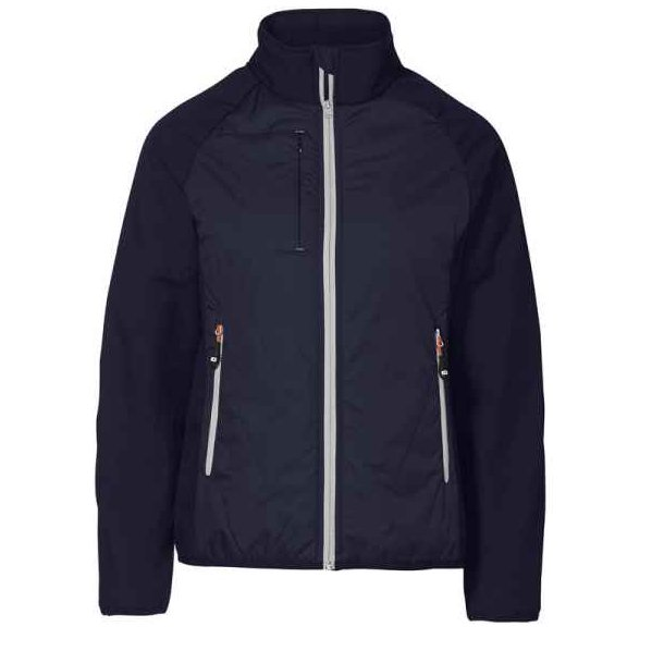 Jakke - Combi jakke - damejakke 537 kr.