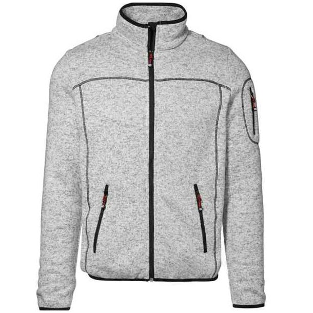 596cd934107 Cardigan -strikfleece cardigan 359 kr. - Fashion Mænd - Liga Sport