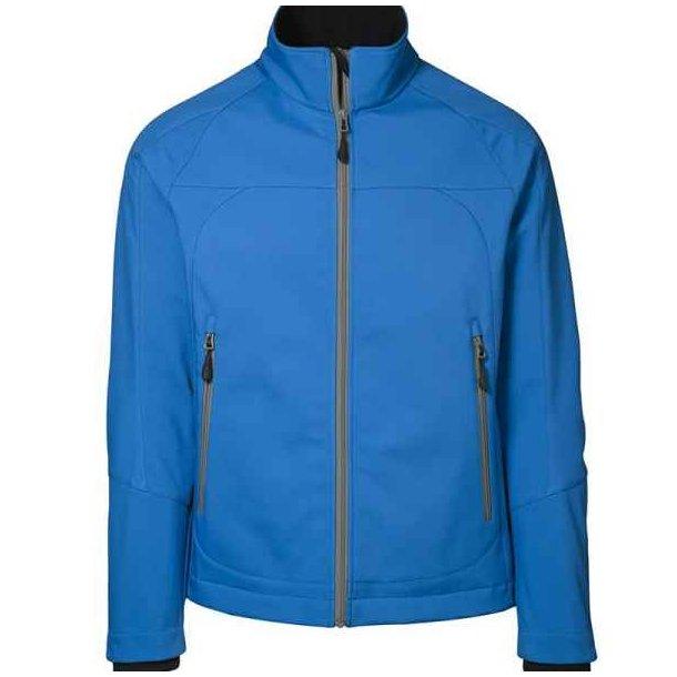 Funktionel soft shell-jakke 349 kr.