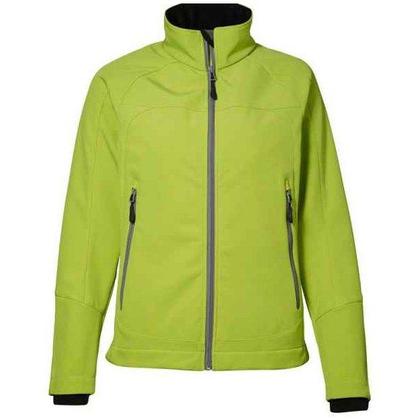 Jakke - Funktionel soft shell-jakke fra iD til kun 397 kr.