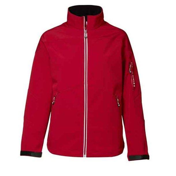 Soft shell-jakke 397 kr.