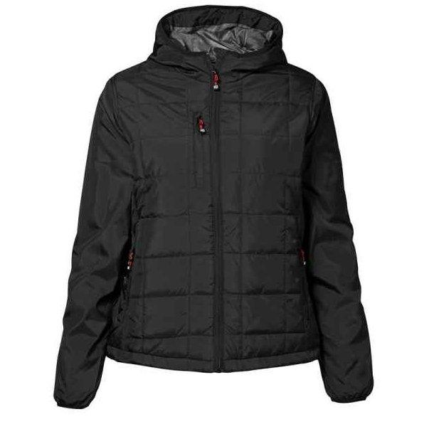Jakke - Vatteret jakke fra ID til kun 477 kr.