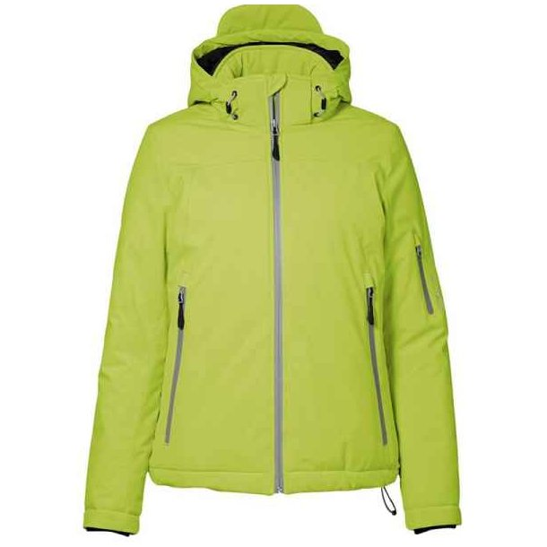 VINTER SOFT SHELL-JAKKE  727 kr.