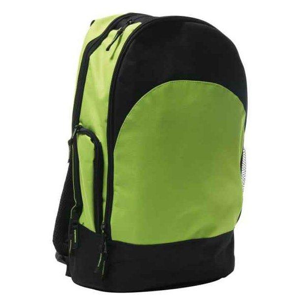 Rygsæk- Backpack
