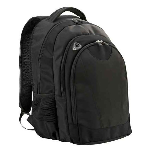 Rygsæk - Executive laptop-rygsæk 299 kr.