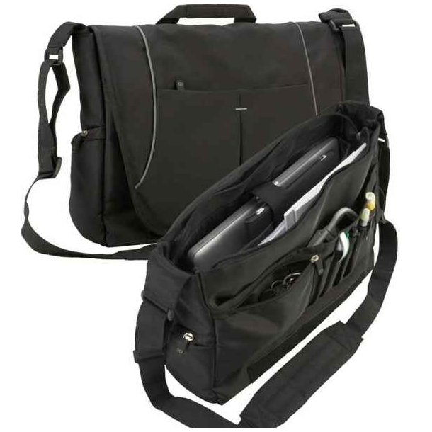 Dokumenttaske - Computer taske