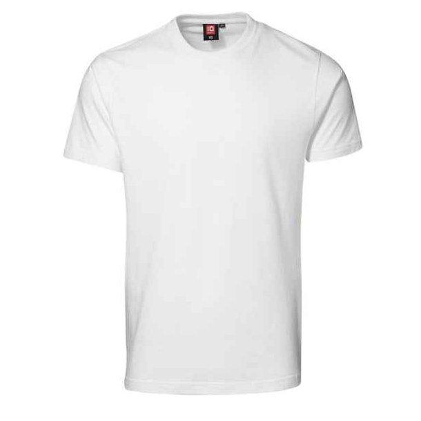 T-shirt - Yes t-shirt til 44 kr.