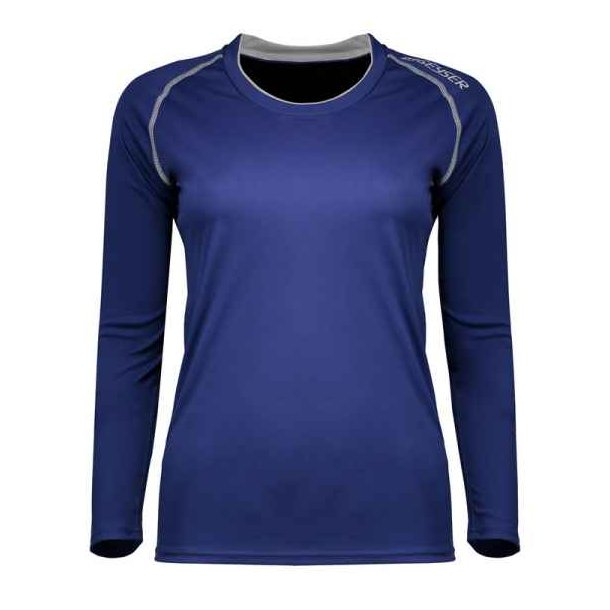 Løbetøj  - langærmet løbe t-shirt 189 kr.
