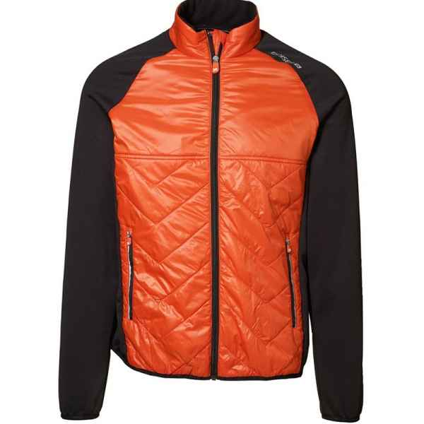 Løbejakke dame cool down jacket 469 kr