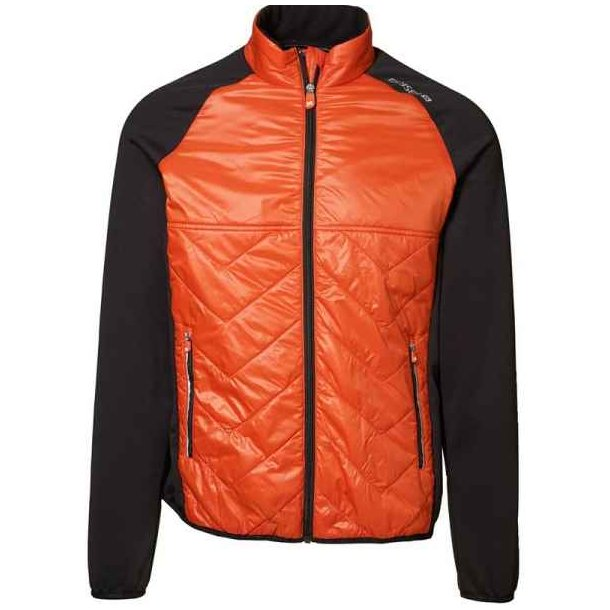 Løbejakke - dame cool down jacket 469 kr