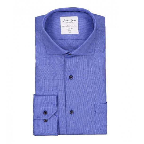 Skjorte - Oxford dame skjorter